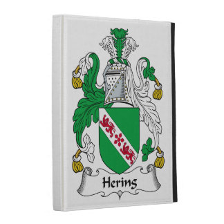 Escudo de la familia de Hering