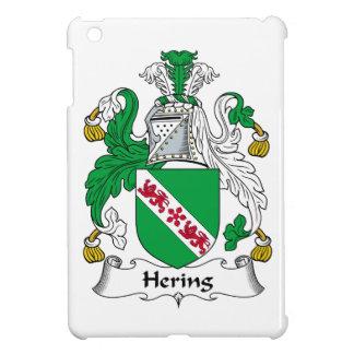 Escudo de la familia de Hering iPad Mini Cobertura