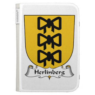 Escudo de la familia de Herlinberg