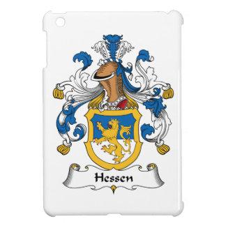 Escudo de la familia de Hesse