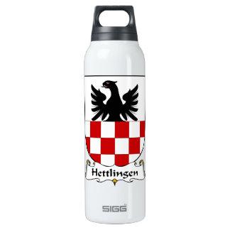 Escudo de la familia de Hettlingen