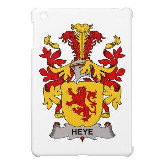 Escudo de la familia de Heye iPad Mini Cobertura