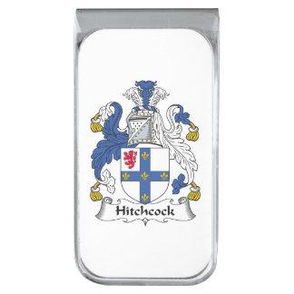 Escudo de la familia de Hitchcock