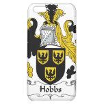 Escudo de la familia de Hobbs