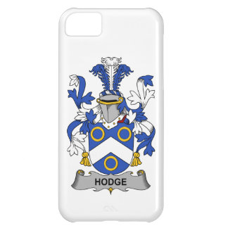 Escudo de la familia de Hodge