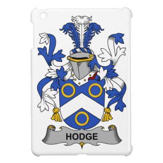 Escudo de la familia de Hodge iPad Mini Cobertura
