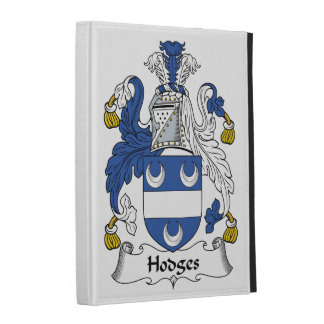Escudo de la familia de Hodges