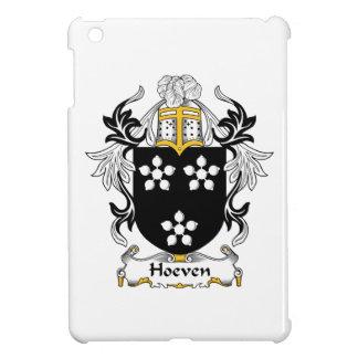Escudo de la familia de Hoeven