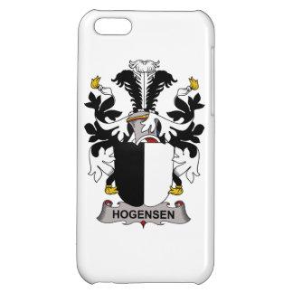 Escudo de la familia de Hogensen