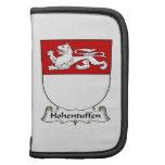 Escudo de la familia de Hohentuffen Organizador
