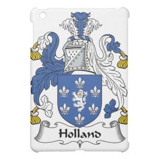 Escudo de la familia de Holanda