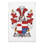 Escudo de la familia de Holk iPad Mini Cárcasas