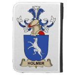 Escudo de la familia de Holmer