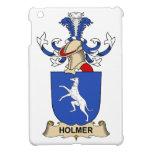 Escudo de la familia de Holmer iPad Mini Cobertura