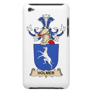 Escudo de la familia de Holmer iPod Touch Carcasa