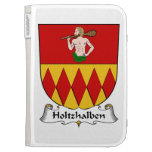 Escudo de la familia de Holtzhalben