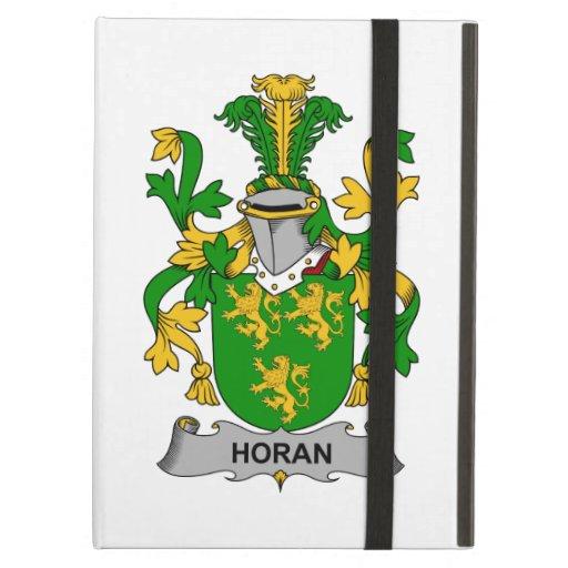 Escudo de la familia de Horan