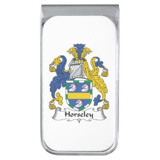Escudo de la familia de Horseley