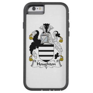 Escudo de la familia de Houghton Funda De iPhone 6 Tough Xtreme