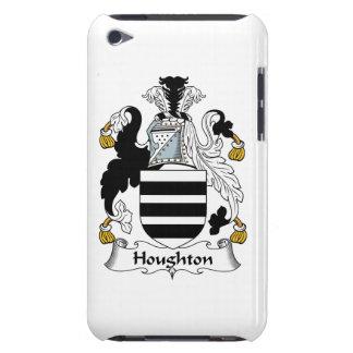 Escudo de la familia de Houghton iPod Touch Cárcasa