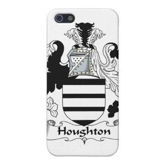 Escudo de la familia de Houghton iPhone 5 Cobertura