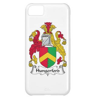 Escudo de la familia de Hungerford