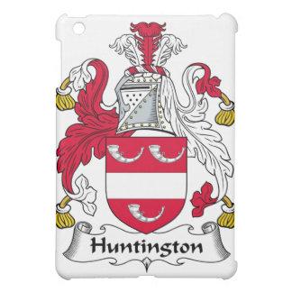 Escudo de la familia de Huntington