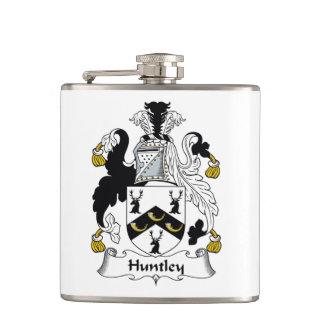 Escudo de la familia de Huntley