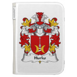 Escudo de la familia de Hurko