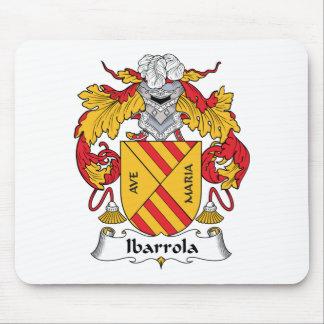 Escudo de la familia de Ibarrola Tapete De Ratón