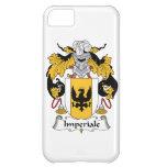 Escudo de la familia de Imperiale