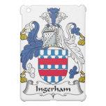 Escudo de la familia de Ingerham