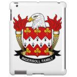 Escudo de la familia de Ingersoll