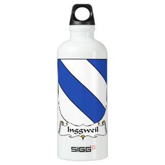 Escudo de la familia de Inggweil