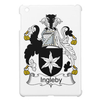 Escudo de la familia de Ingleby