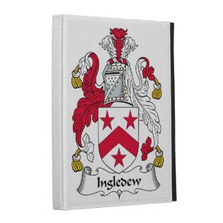 Escudo de la familia de Ingledew