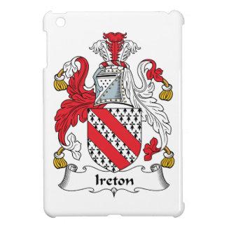 Escudo de la familia de Ireton iPad Mini Protector