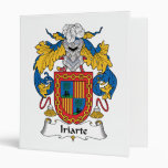 Escudo de la familia de Iriarte
