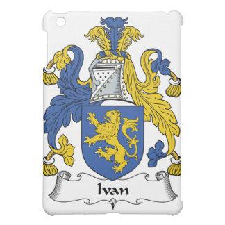 Escudo de la familia de Ivan