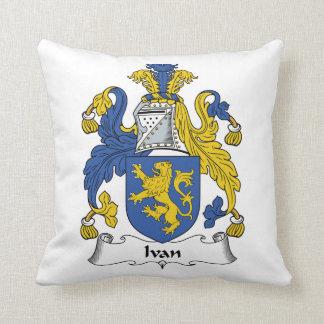 Escudo de la familia de Ivan Cojin