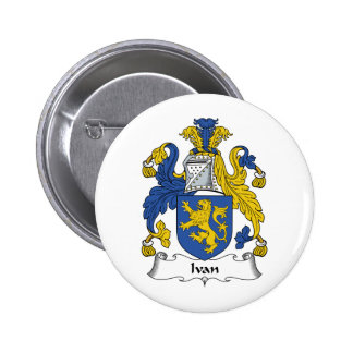 Escudo de la familia de Ivan Pin