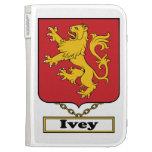 Escudo de la familia de Ivey