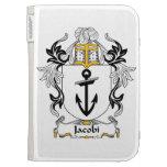 Escudo de la familia de Jacobi