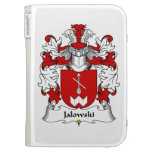 Escudo de la familia de Jalowski
