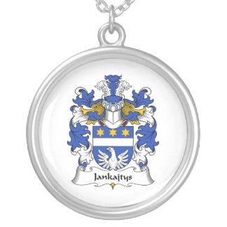Escudo de la familia de Jankajtys Joyerías