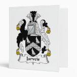Escudo de la familia de Jarveis