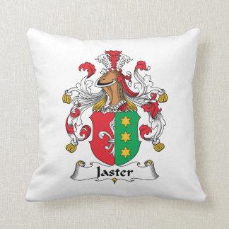 Escudo de la familia de Jaster Cojin