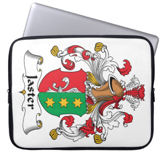Escudo de la familia de Jaster Mangas Computadora