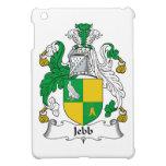 Escudo de la familia de Jebb iPad Mini Protector