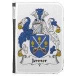 Escudo de la familia de Jenner